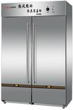 RTP-900A2全钢门高温食具消毒柜