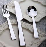 格调系列不锈钢西餐具