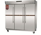 RTP-1300A3全钢门商用食具消毒柜