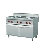 TH-E7P6M 700型柜式六头煮食炉